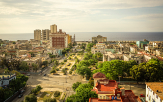 Airbnb Now Welcomes Guests From Around the World in Cuba