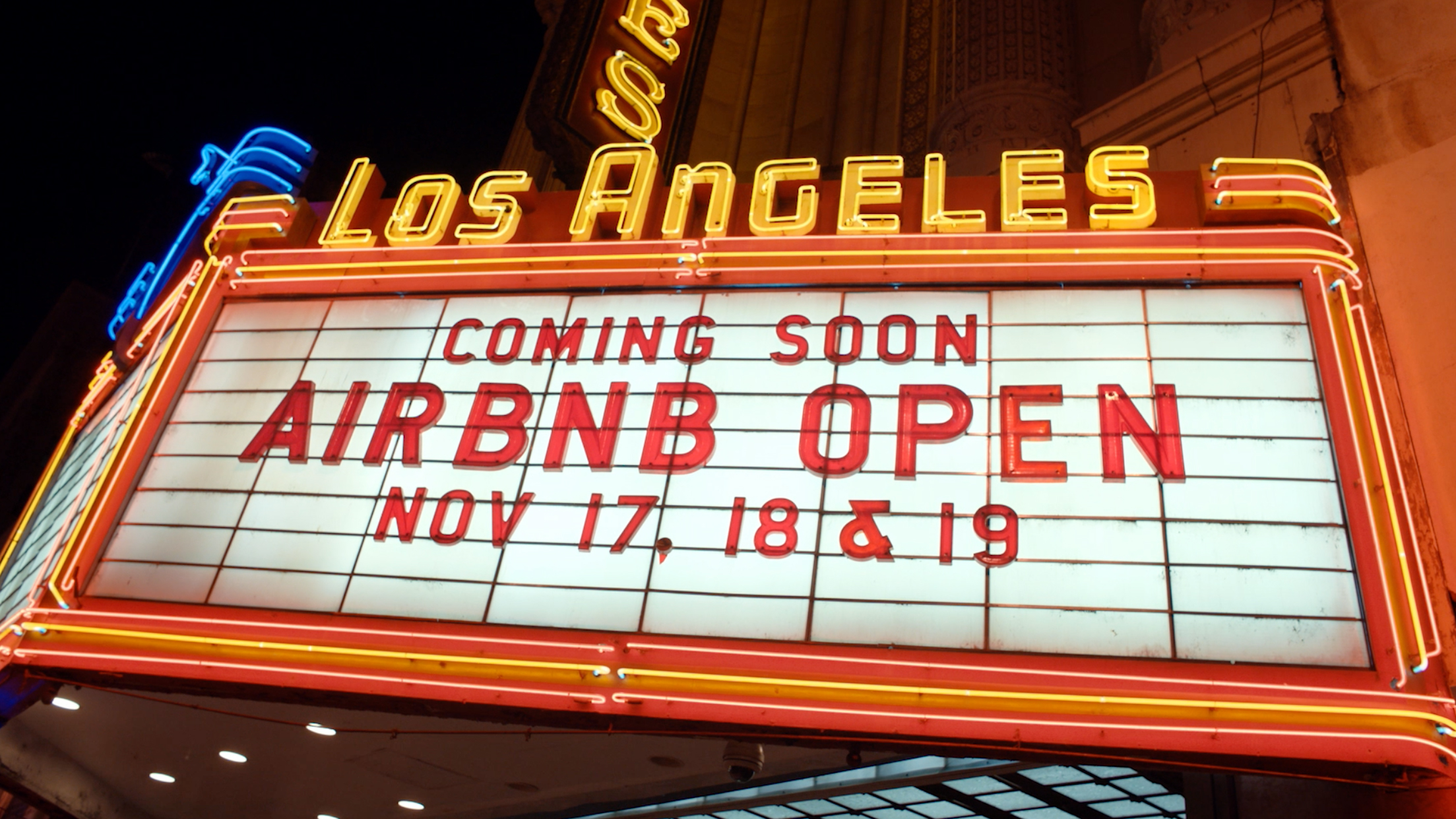 Airbnb to Bring Festival of Hosting to Los Angeles