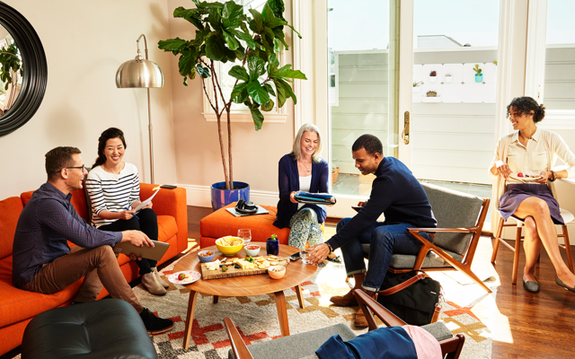 CWT Adds Airbnb For Business to Client Offerings