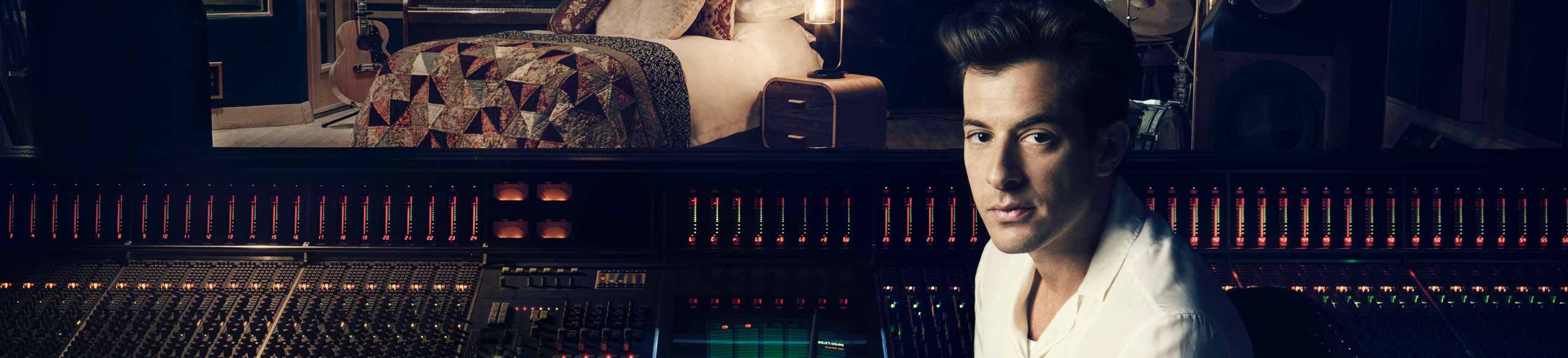 A Night At Abbey Road Studios: Live in the Home of Recorded Music with Airbnb