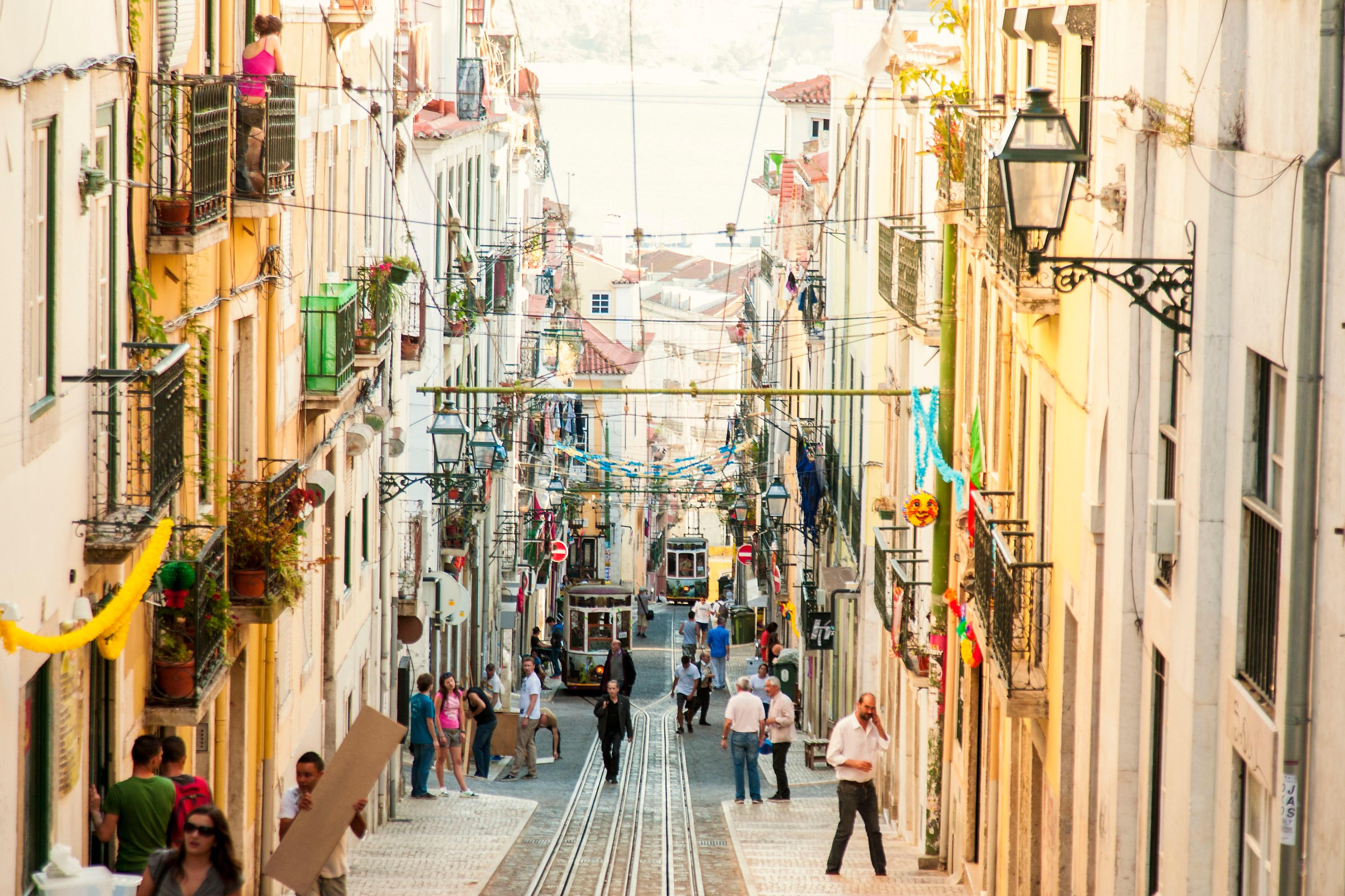 Argentina es el doceavo país del mundo con más viajeros sénior en Airbnb
