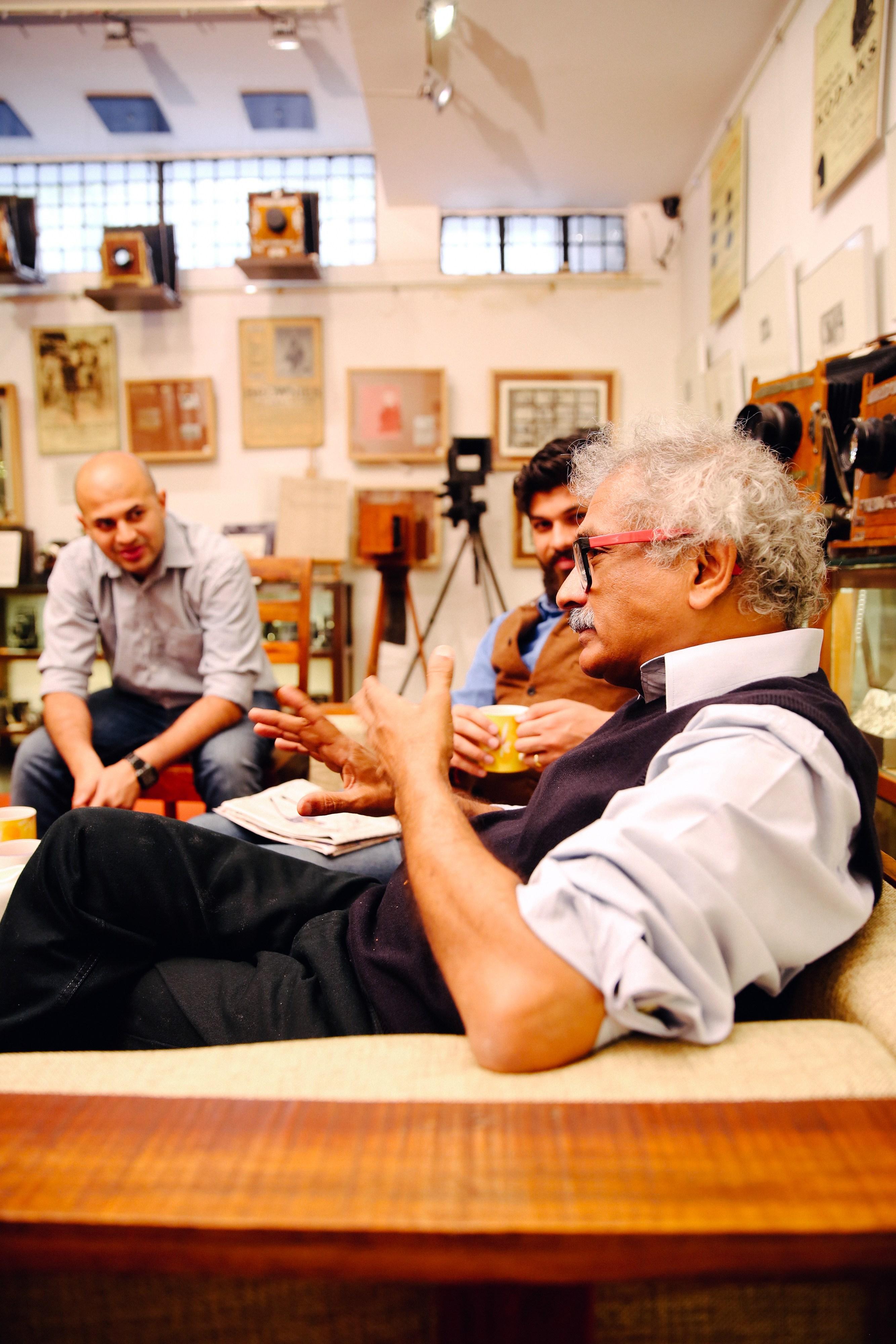 New Delhi Trips – Aditya, Vintage Viewfinder 10