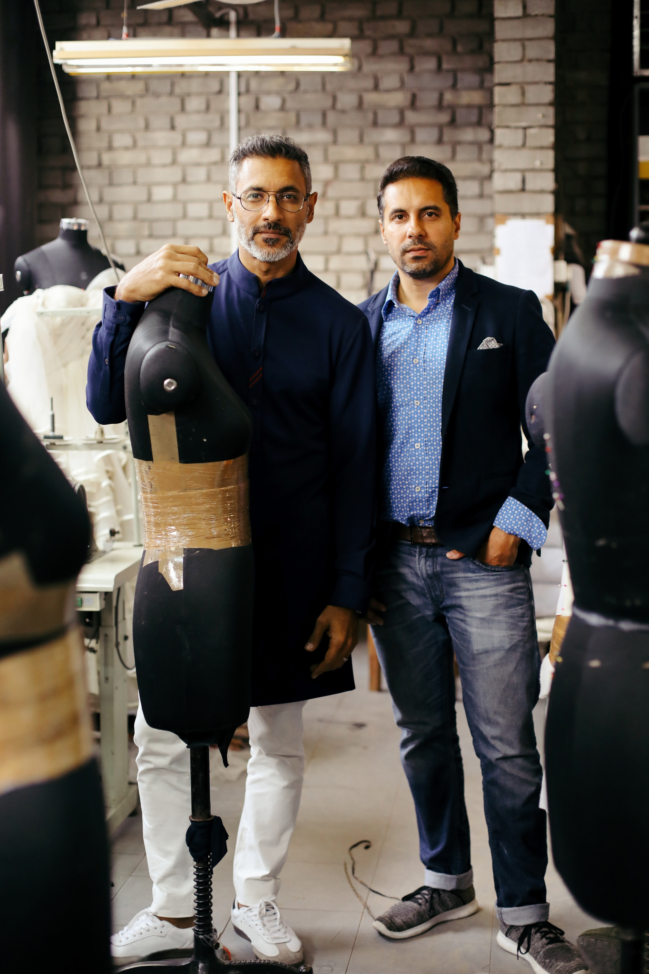 New Delhi Trips – Shantanu, Journey of Couture 6
