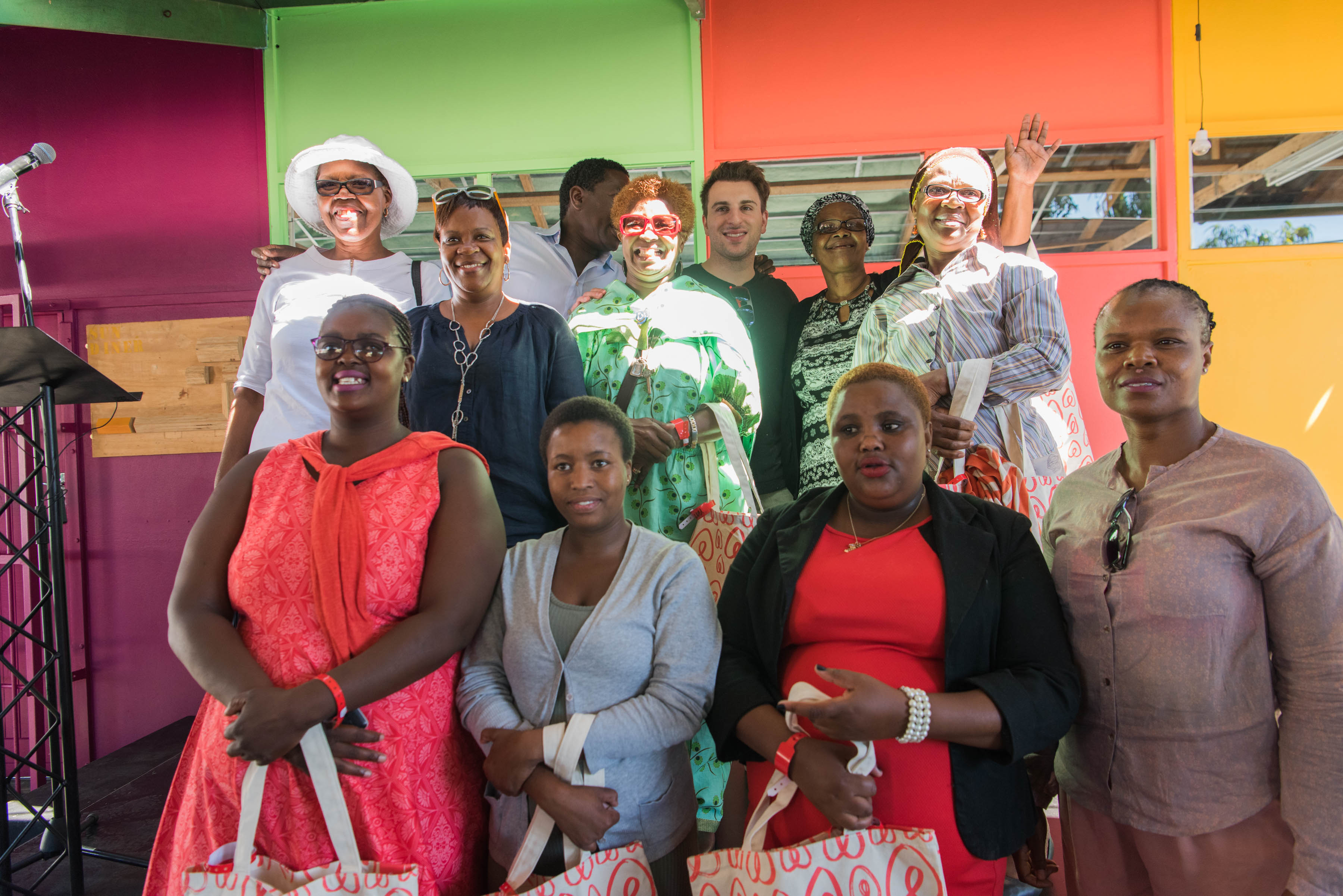 Empowering Women in Social Enterprise: Airbnb, iKhaya le Langa Partner to Help Entrepreneurs Thrive