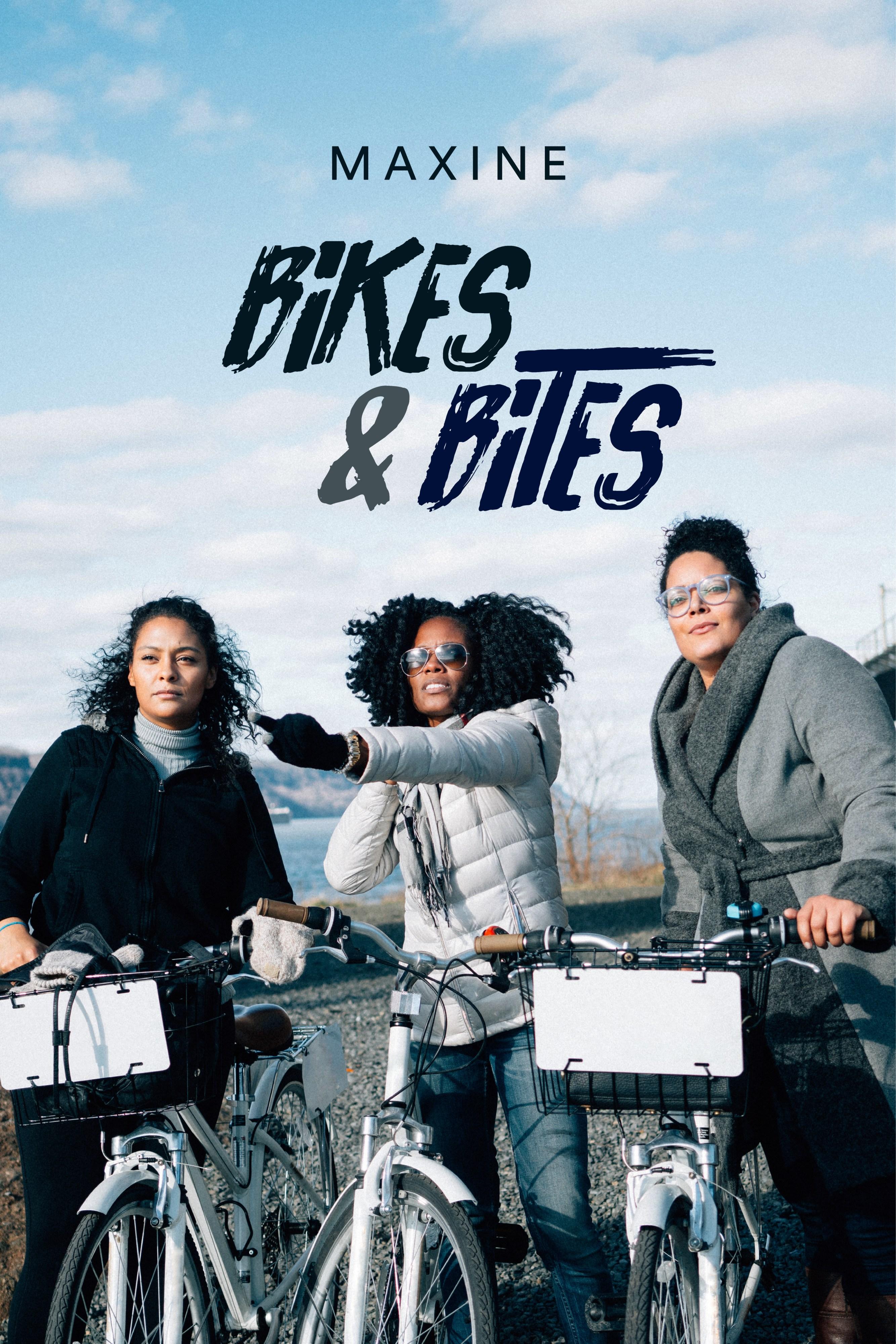 Harlem Trips – Bites & Bikes 3