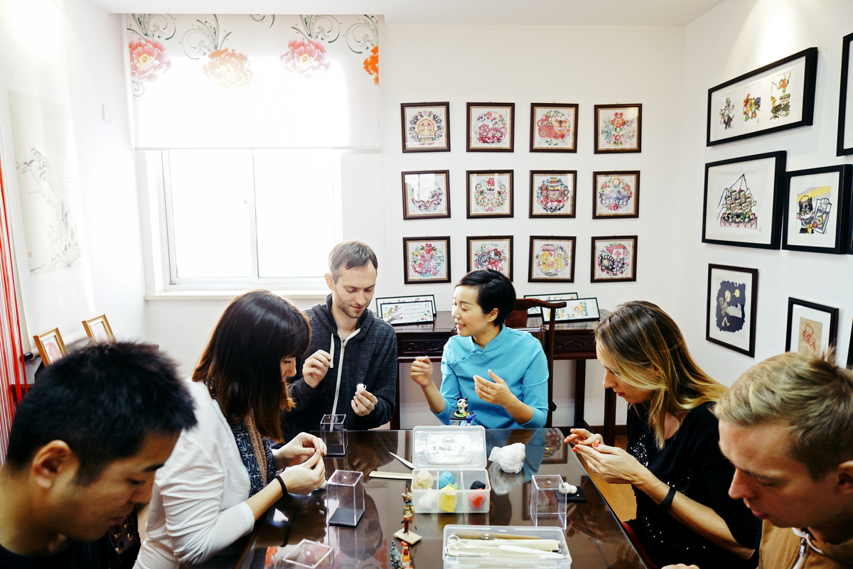 Airbnb Announces New Plans to Serve Chinese Travelers