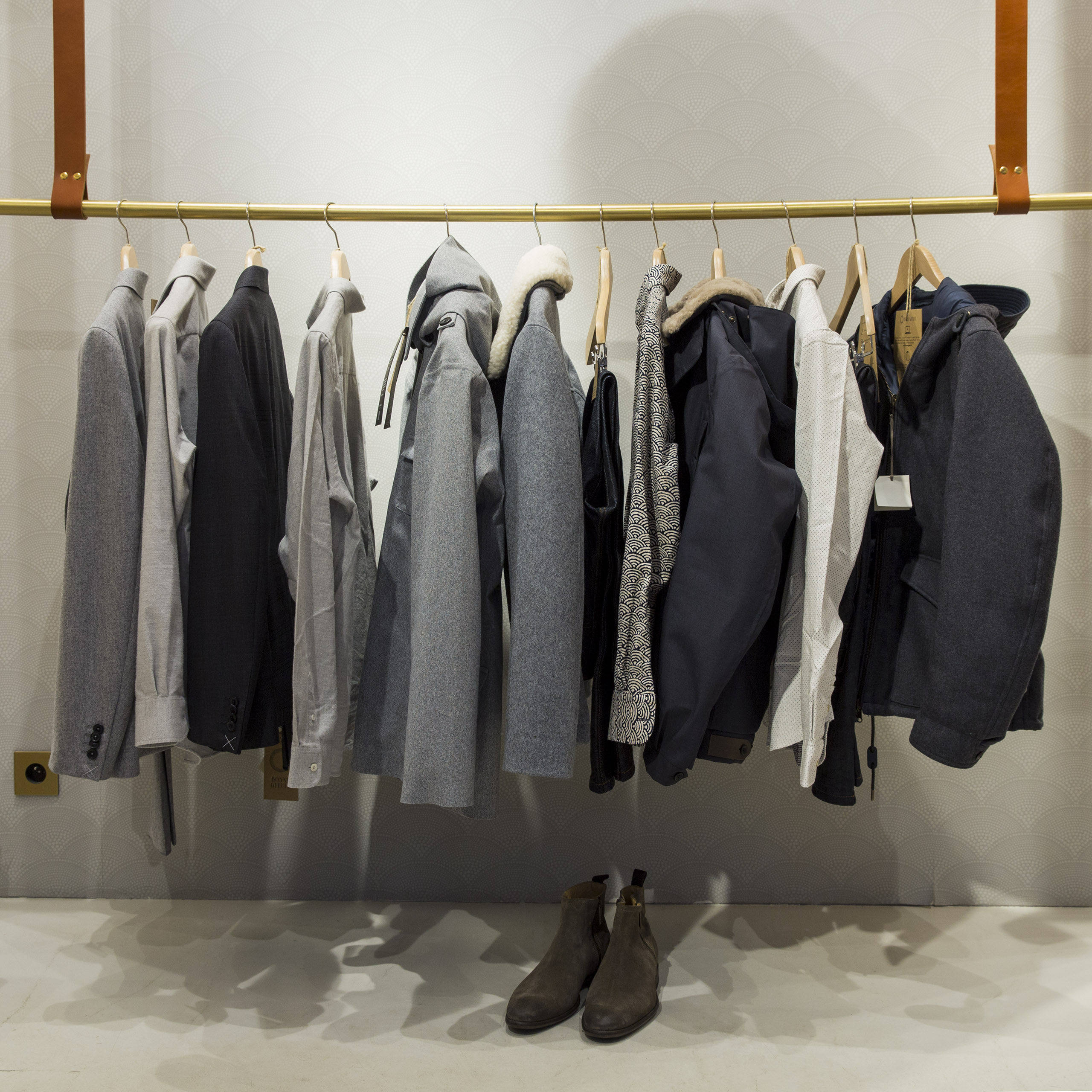 Paris – Geoffrey, Inside a Men's Fashion Startup 2