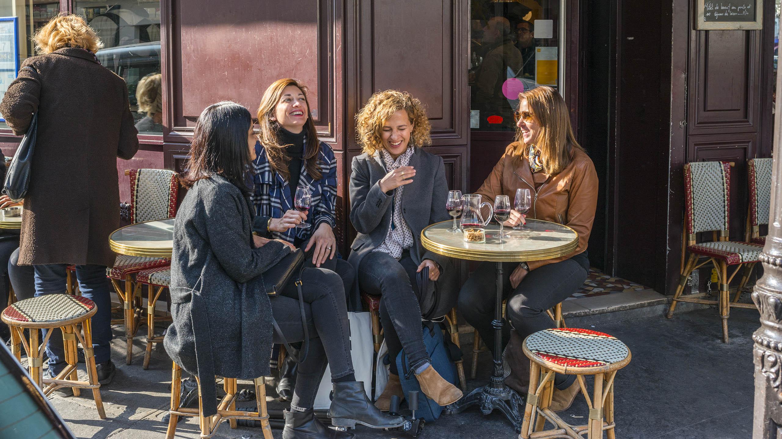 Paris – Kasia, Tote Chic 2