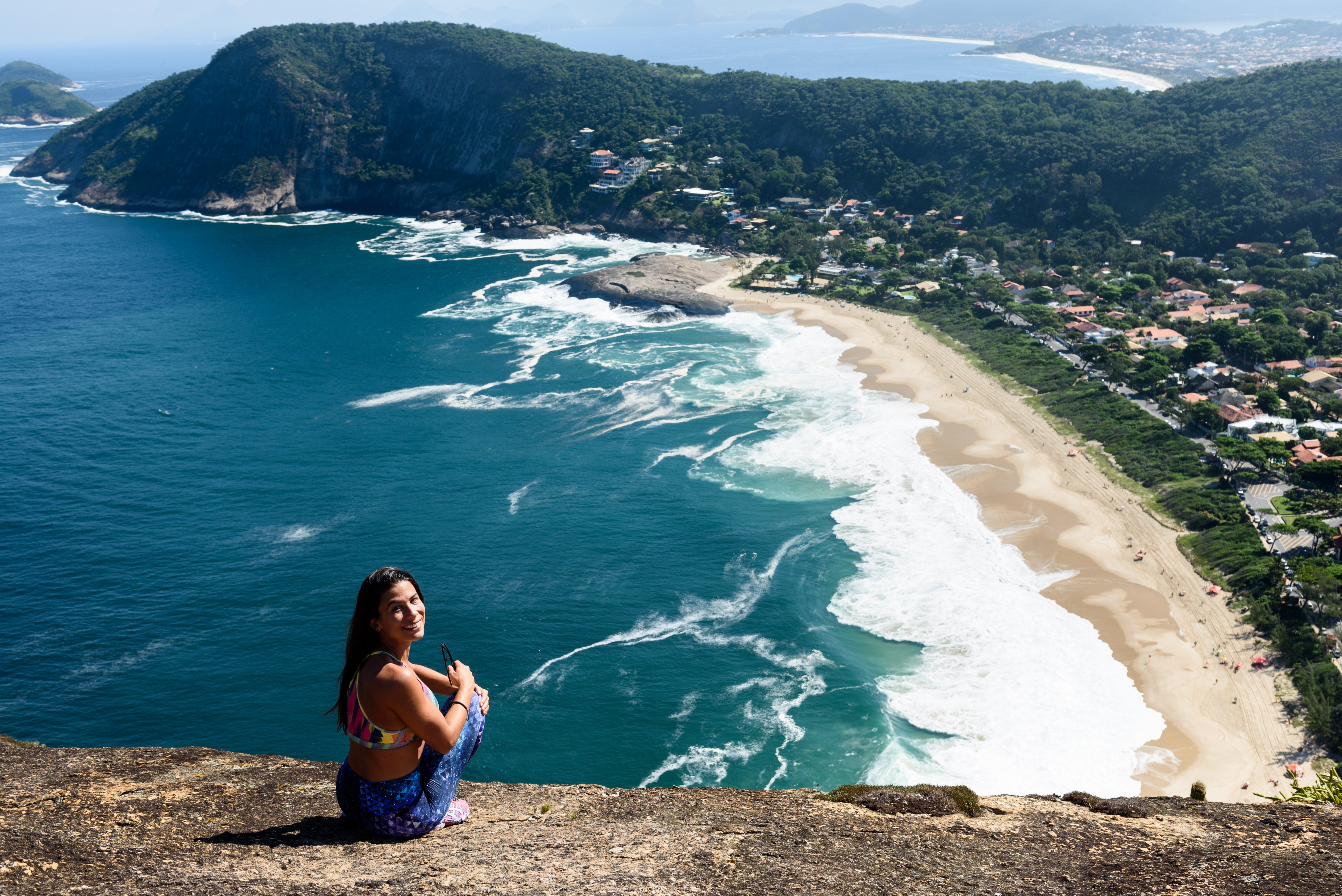 Airbnb Brings Trips to Rio