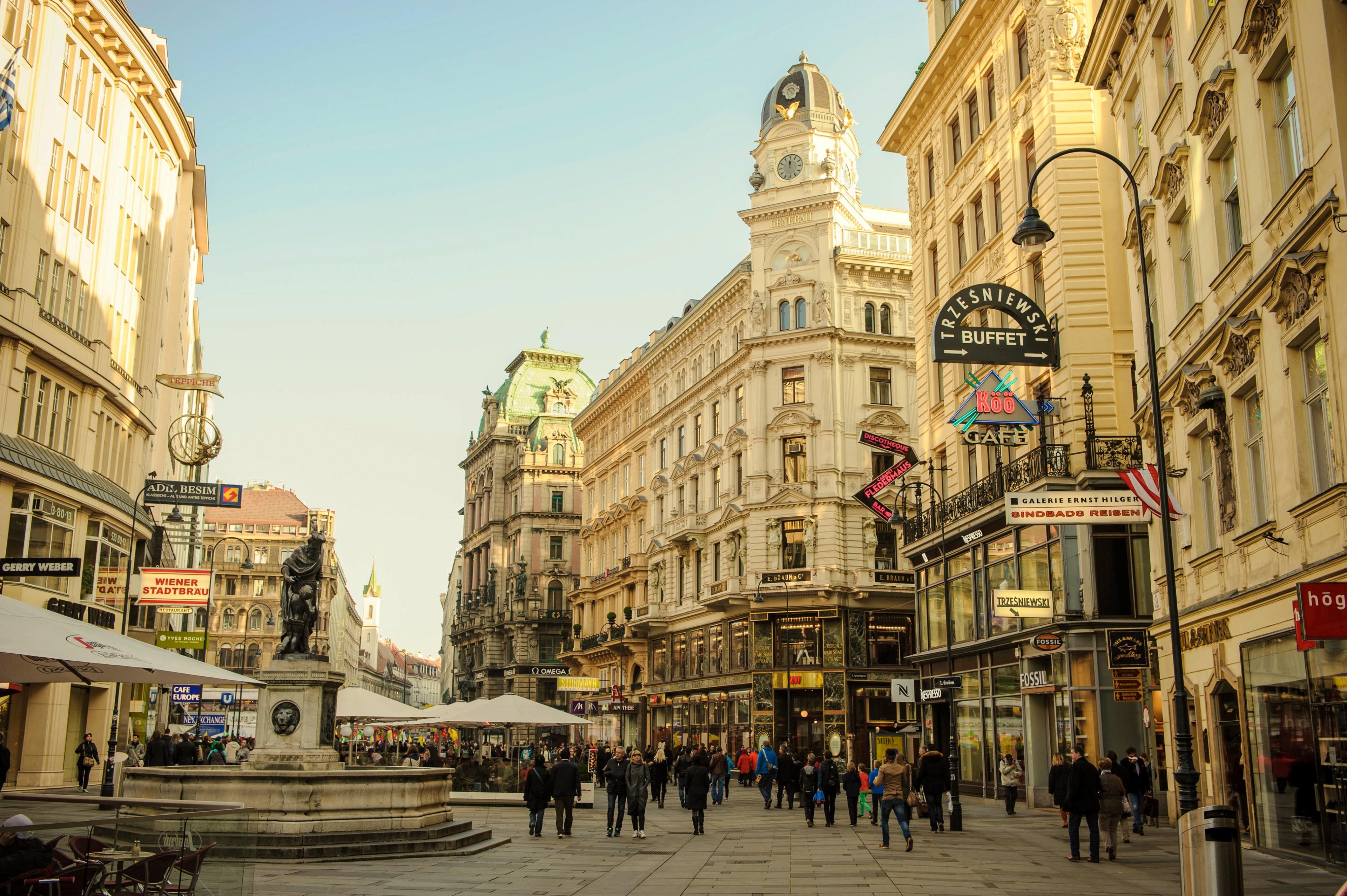 So verreisen die Österreicher mit Airbnb