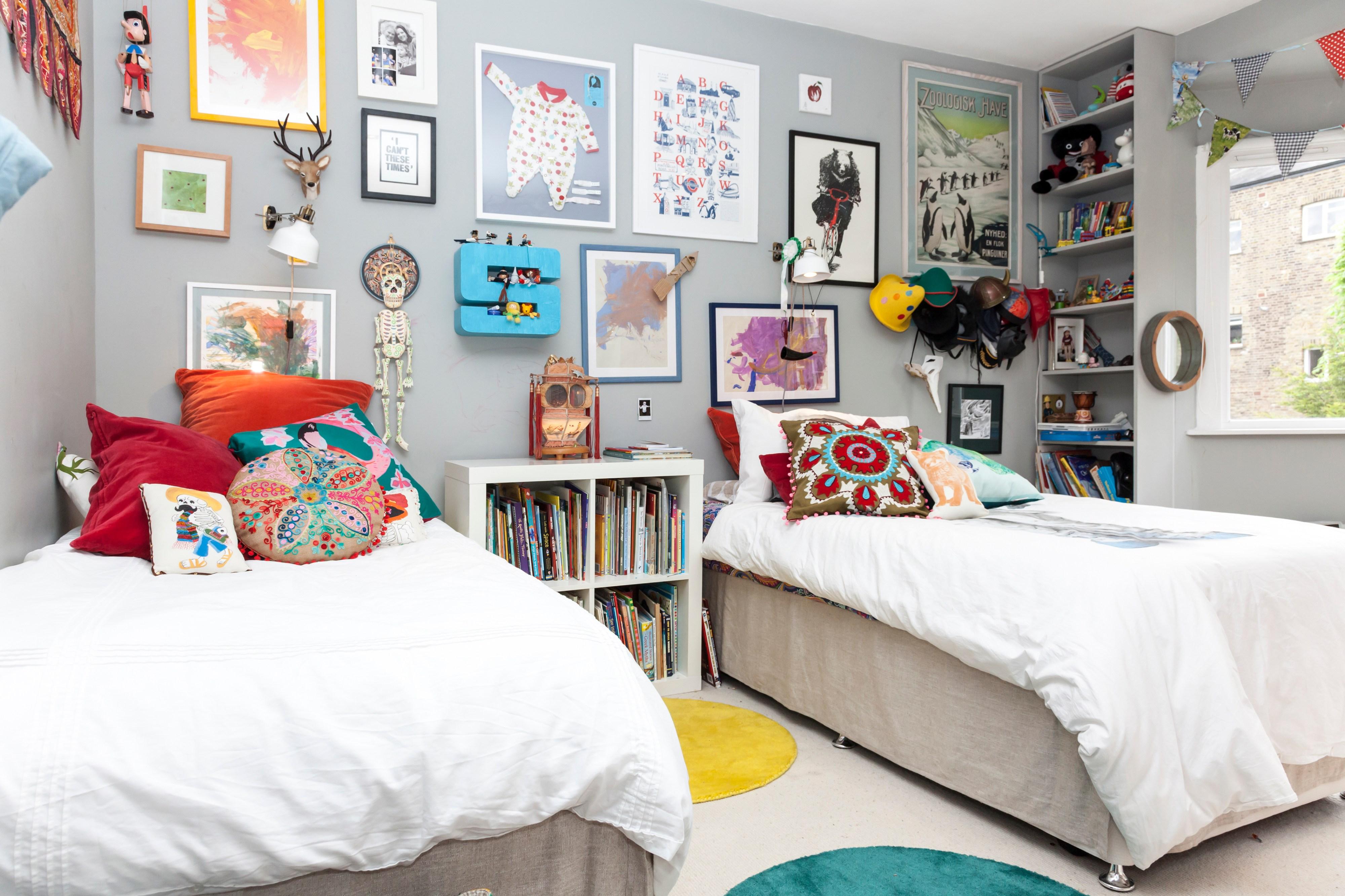 Kid Friendly Listing – Luxury Family Paradise, London, UK 5
