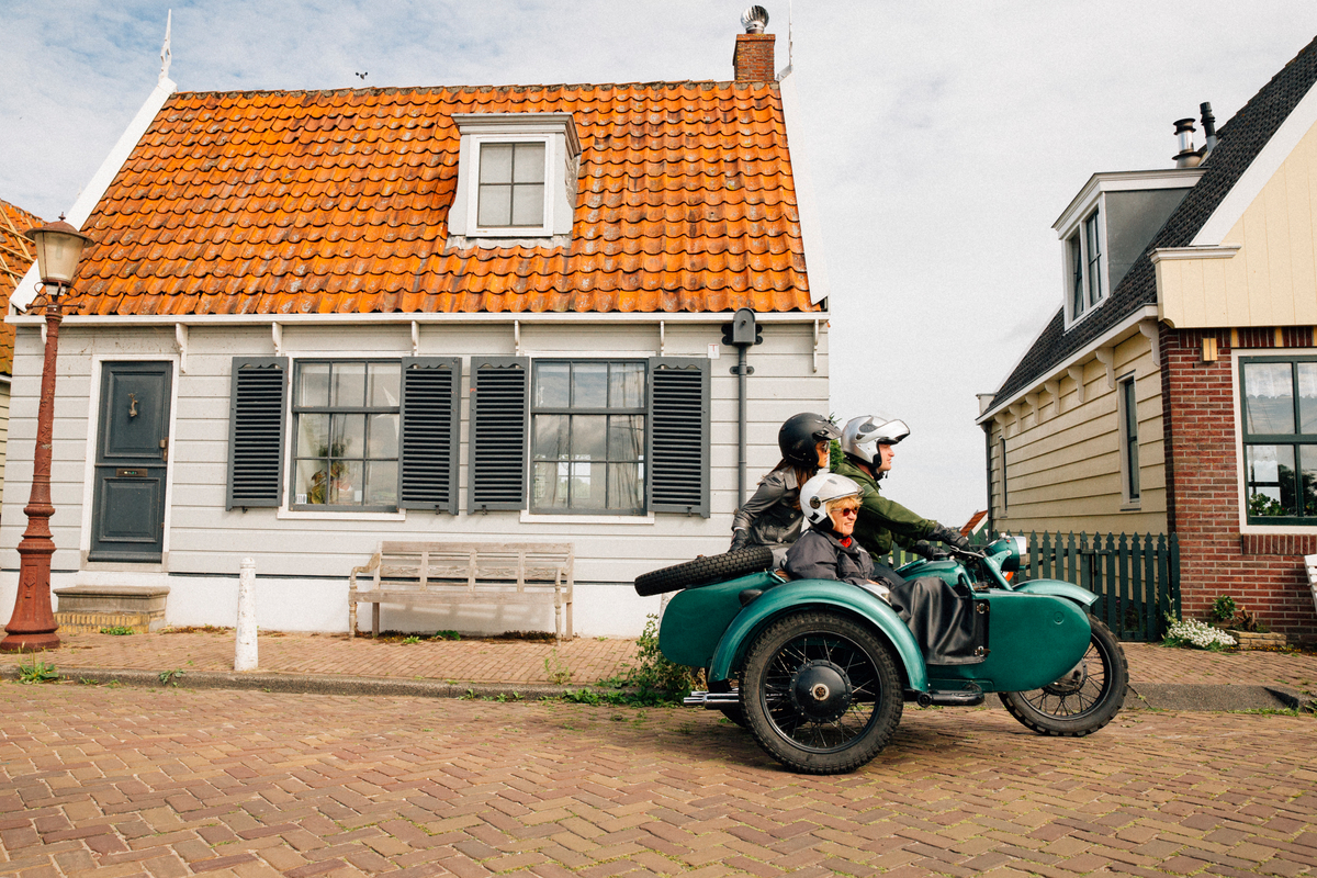 Airbnb Launches Trips in Amsterdam