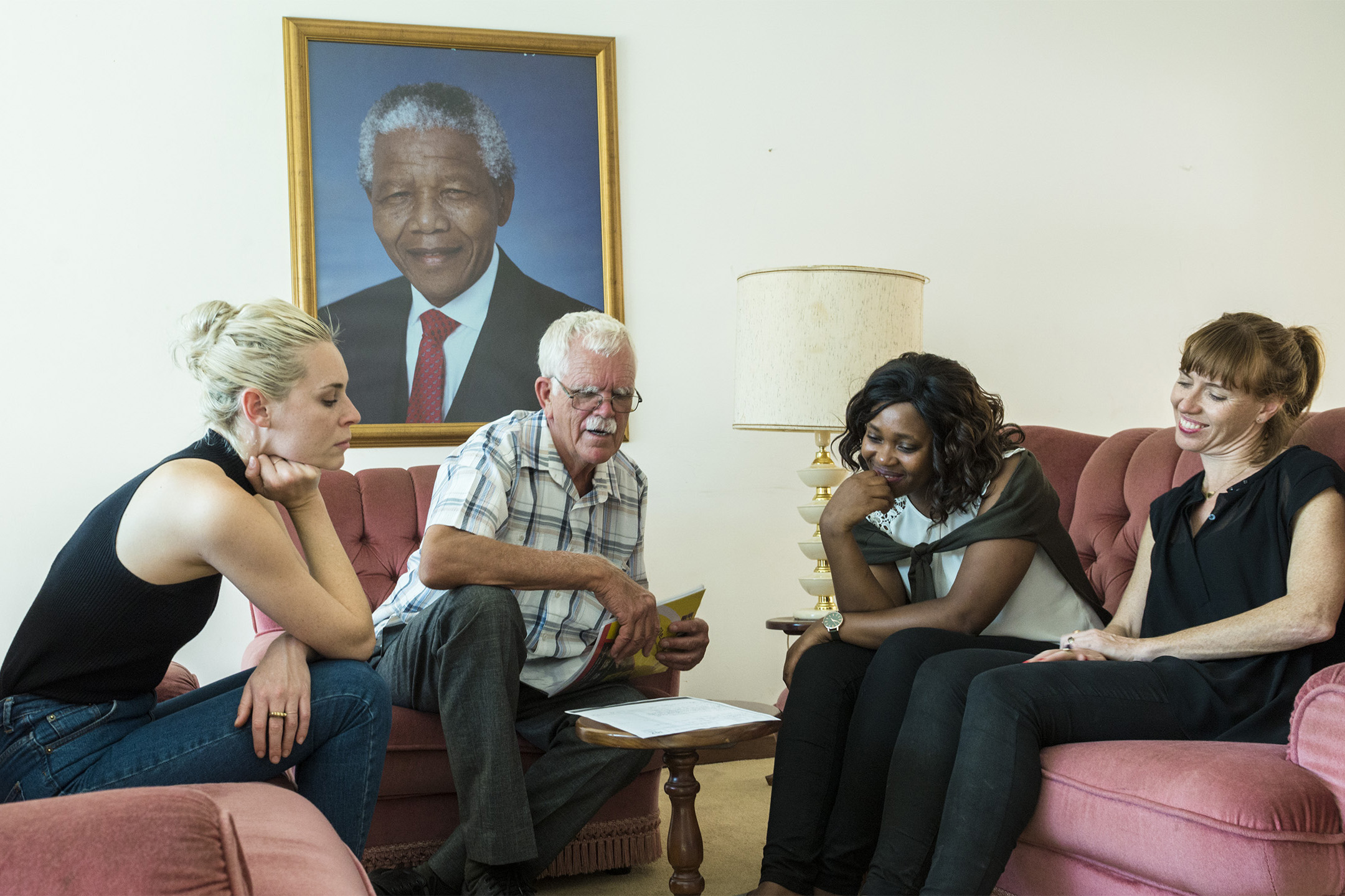 67 Minutes to Honor Nelson Mandela's Legacy