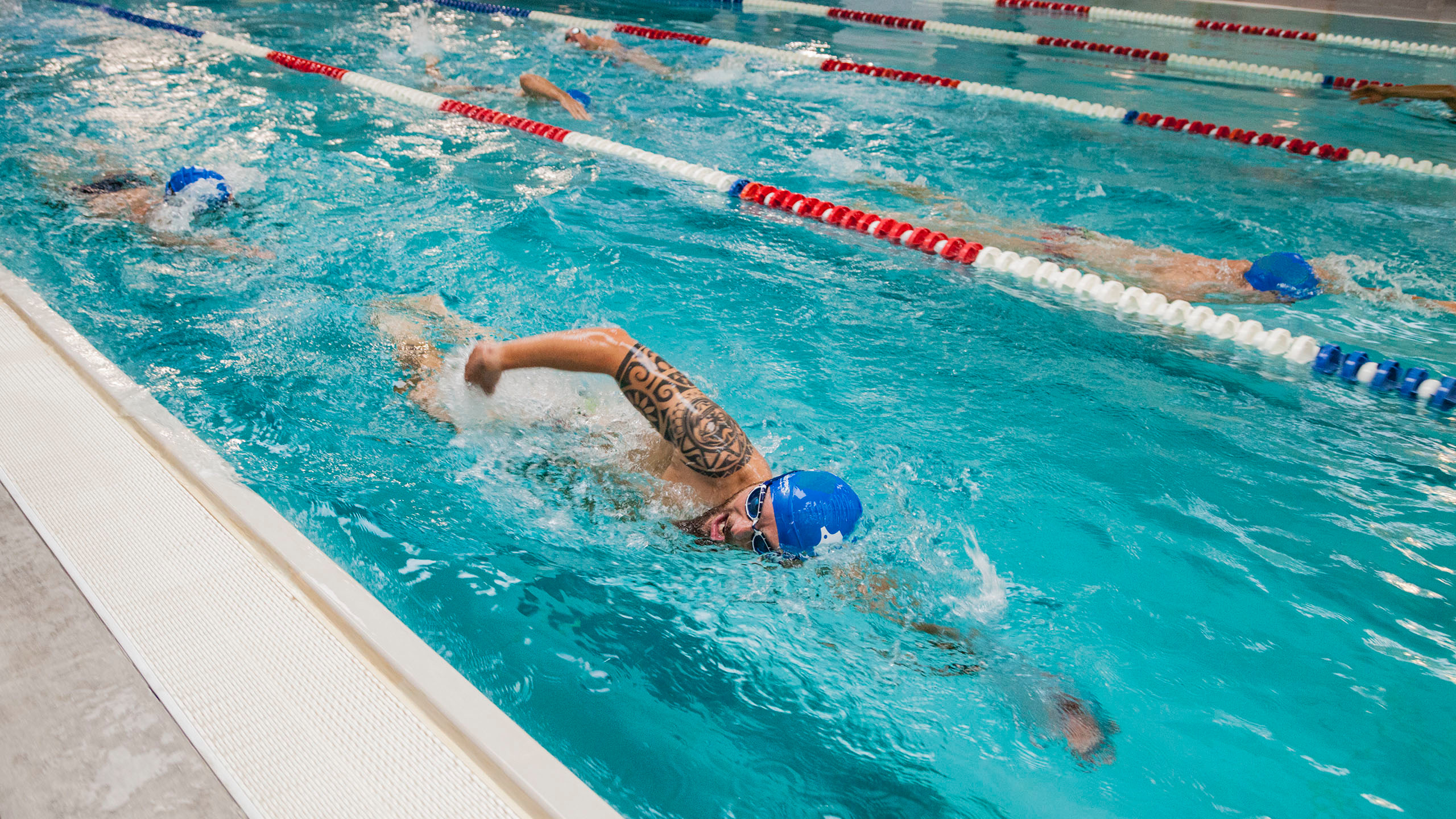 Florence Experience – Andrea & Matteo, The Triathletes 3