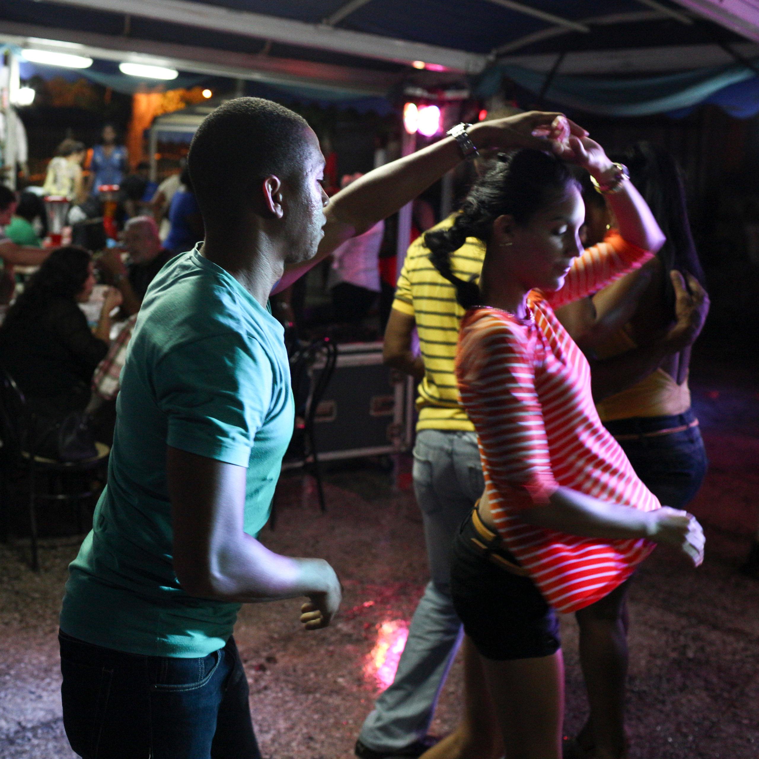 Havana Experience – Osmany, Cuban Dancing Tradition 1