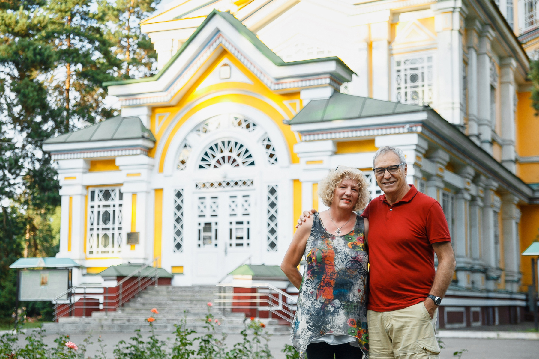 Senior Nomads Hit 1,000 Nights With Airbnb