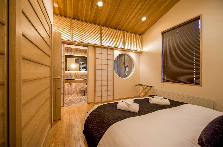 Japan Listing – Tsubaki: Luxury Family Chalet in Hirafu 1