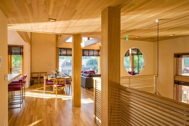 Japan Listing – Tsubaki: Luxury Family Chalet in Hirafu 9
