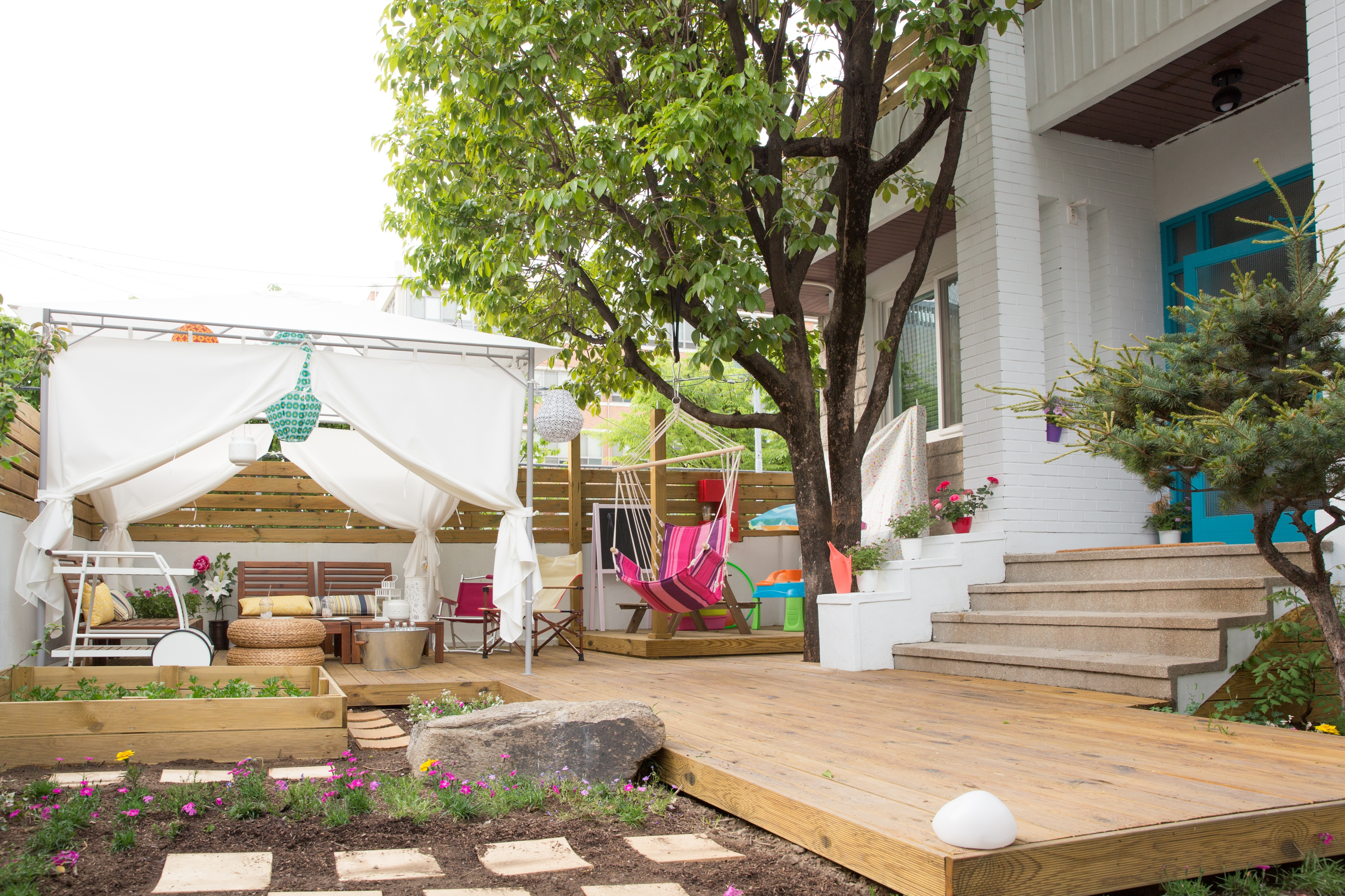 Seoul Listing – Family Therapy House & Garden 2