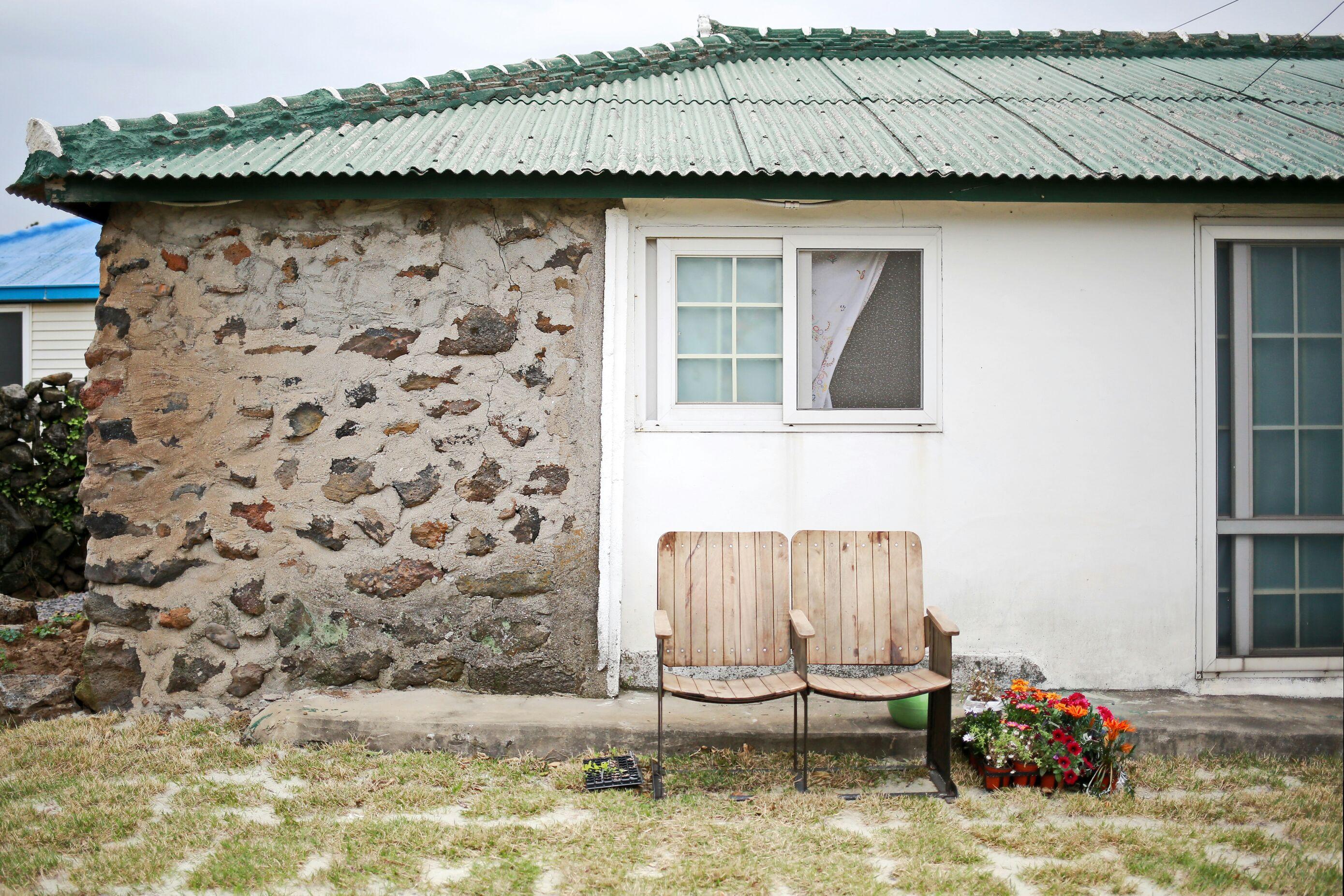 Jeju Listing – Sogilie Pretty Stone House 4
