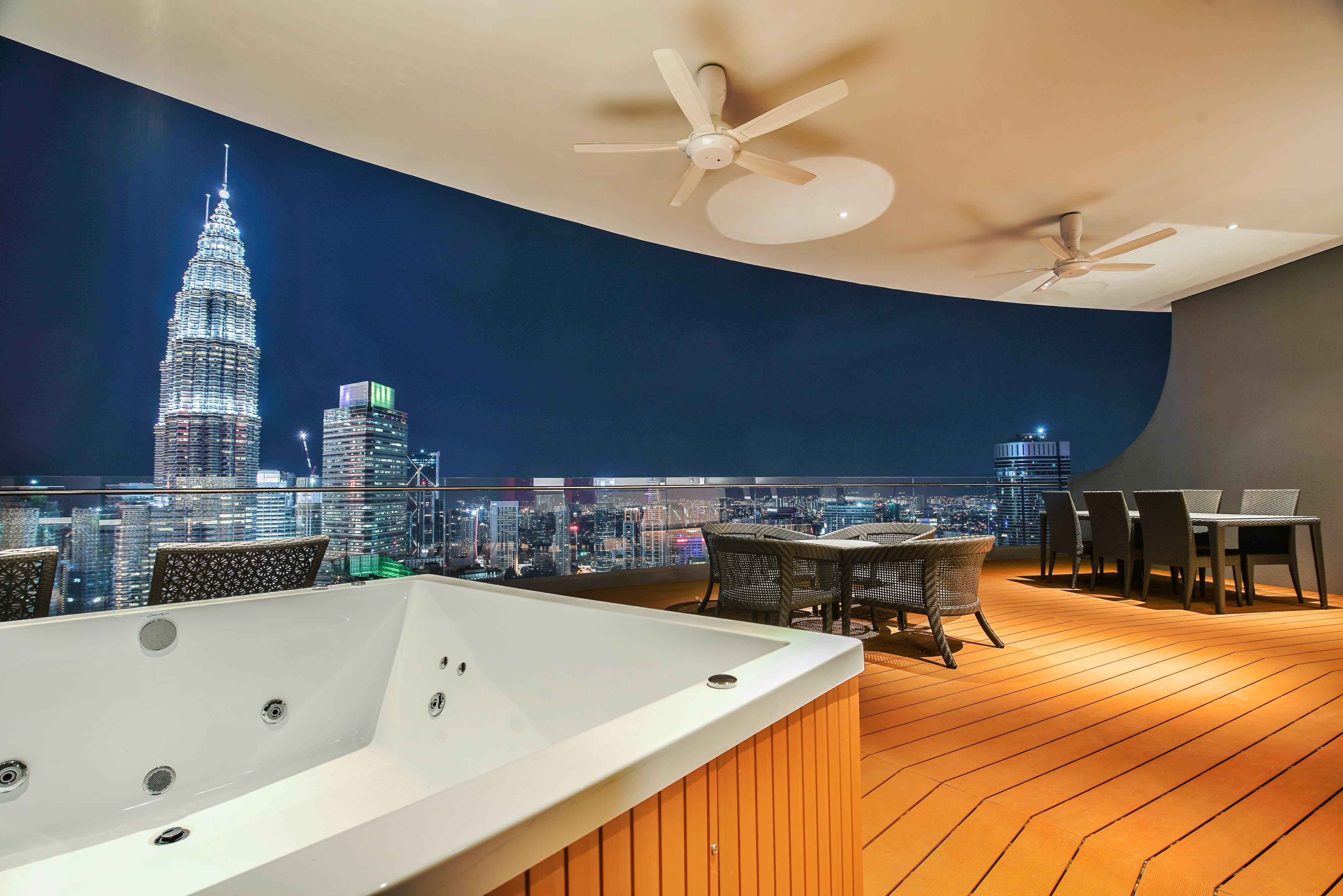 Celebrate Merdeka Day in Malaysia's Trendiest Neighborhood With Airbnb