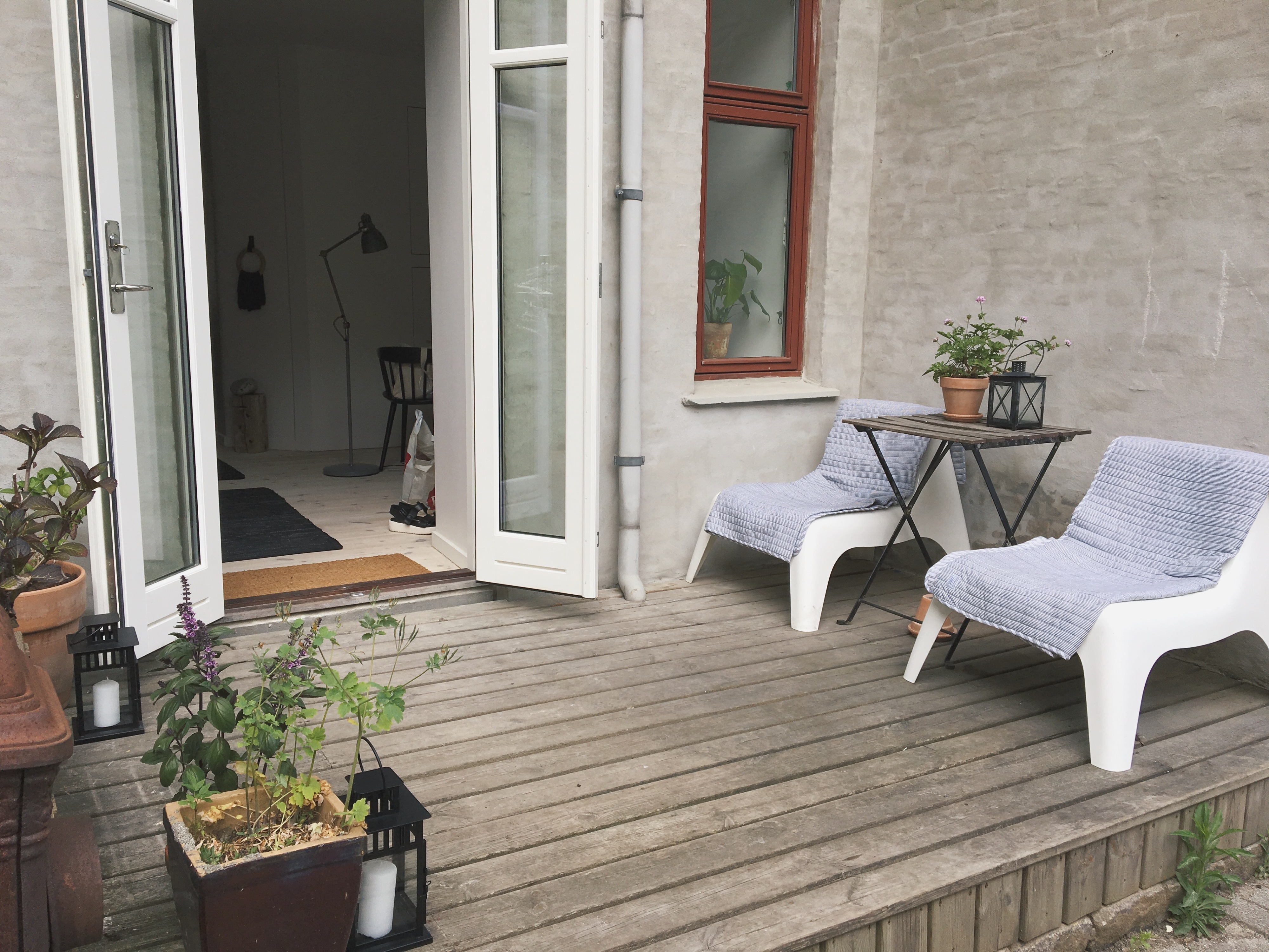 Denmark Listing – Beautiful Place with Terrace – Great Location! 4