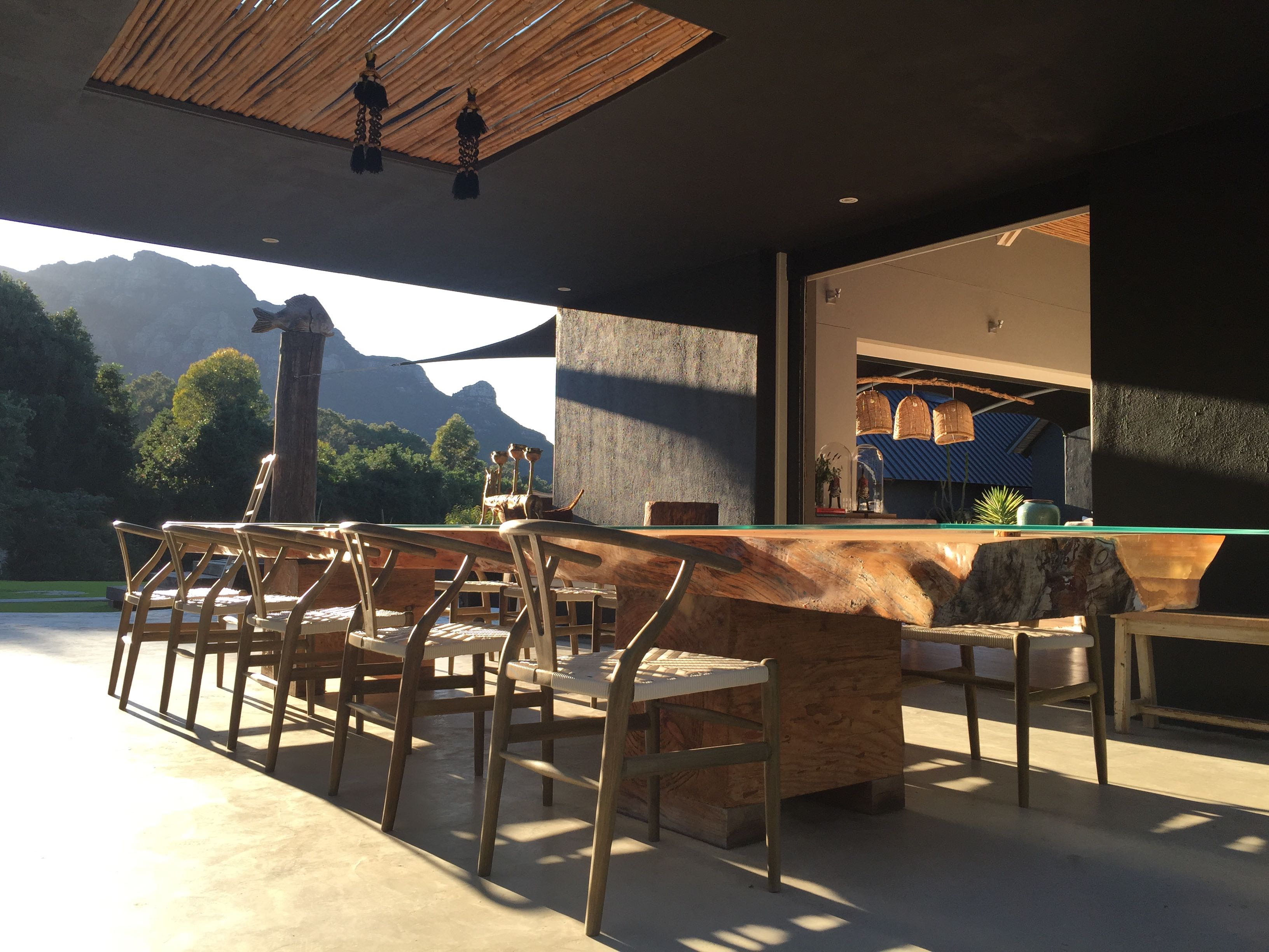 South Africa Listing – Luxury Mountainous Private Retreat 3