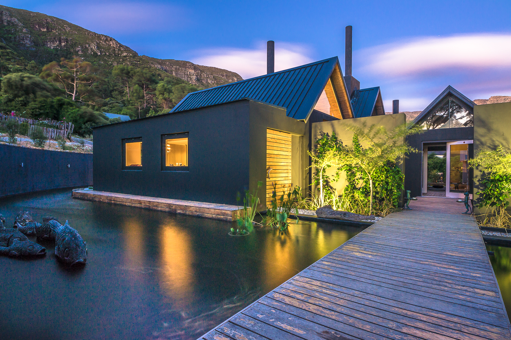 South Africa Listing – Luxury Mountainous Private Retreat 6