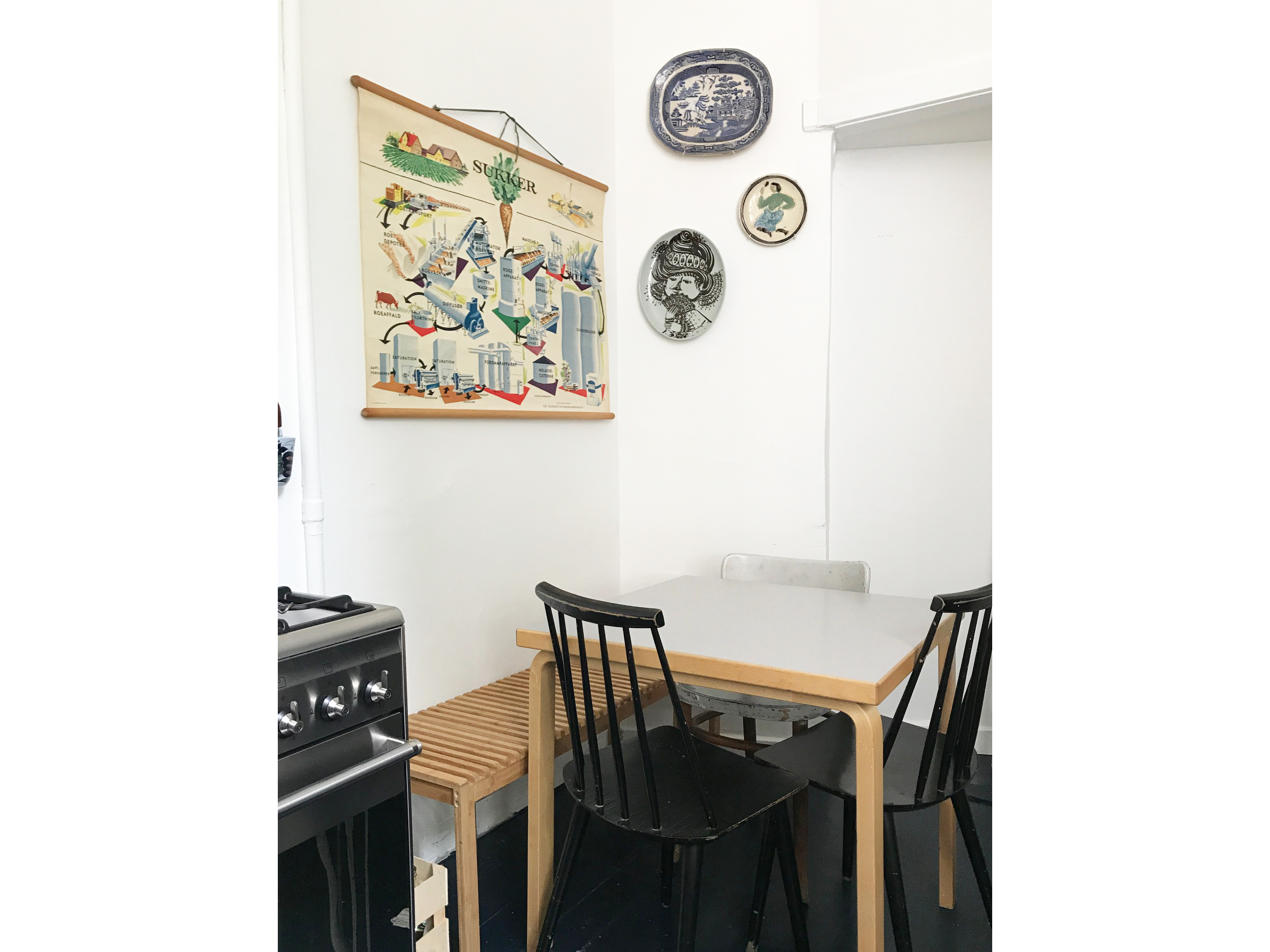 Denmark Listing – Cosy Apartment in Central Østerbro 3