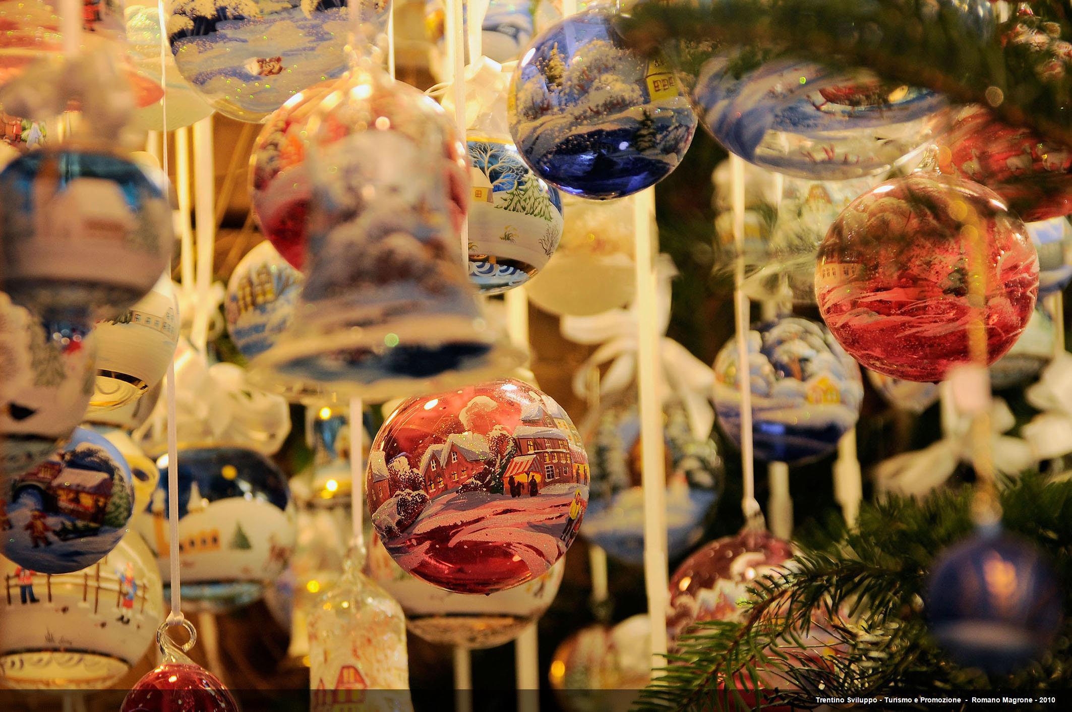Shopping ai Mercatini di Natale:  i consigli degli host Airbnb