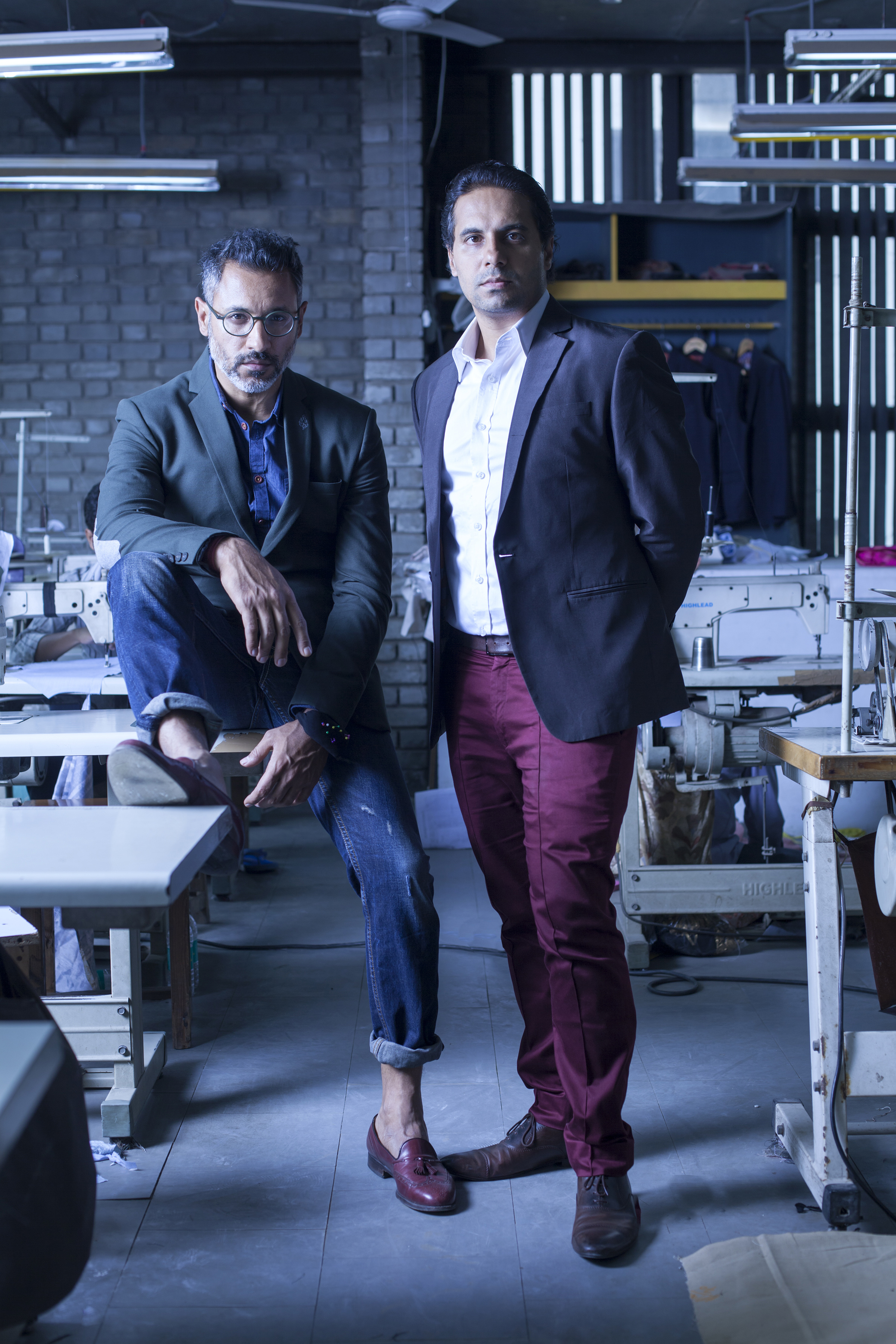 Host Spotlight: To Be in Vogue this Winter, Designers Shantanu & Nikhil Tell You How