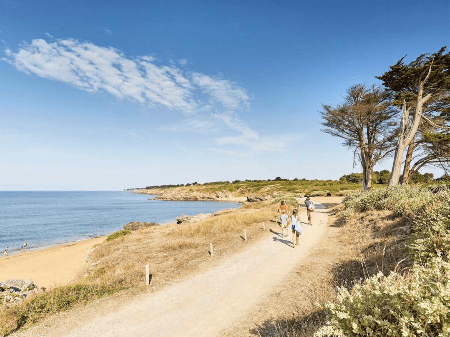 Airbnb contribue à la dispersion des bénéfices du tourisme au sein des territoires français