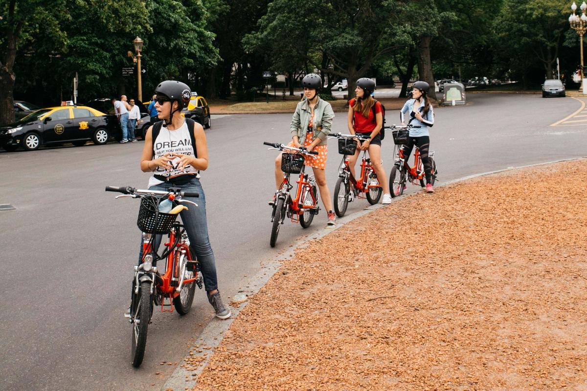Airbnb lanza Trips en Buenos Aires