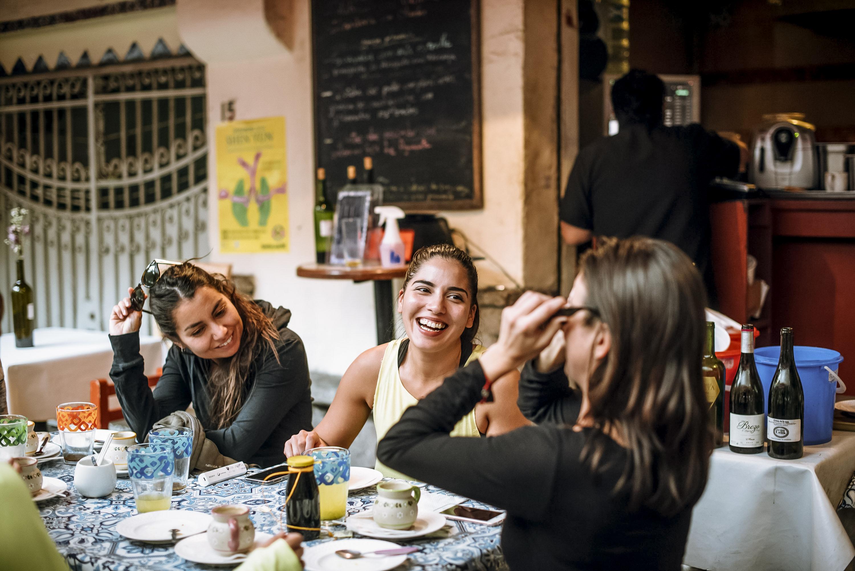 Airbnb celebra el Mes de la Mujer en México con Experiencias exclusivas