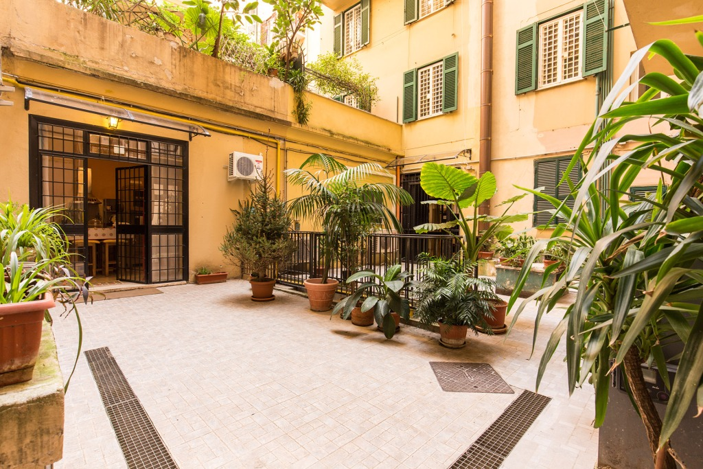 Colosseum Vacation Home, Rome, Italy