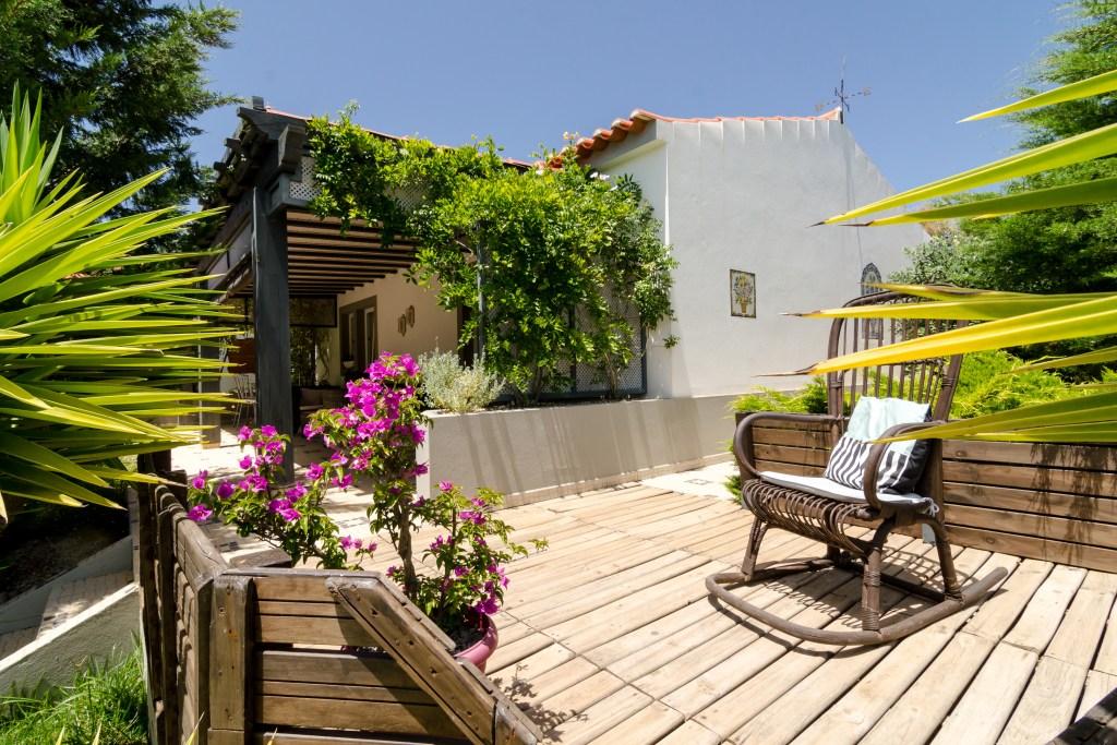 Casa Peixe, Alantejo Coast, Portugal
