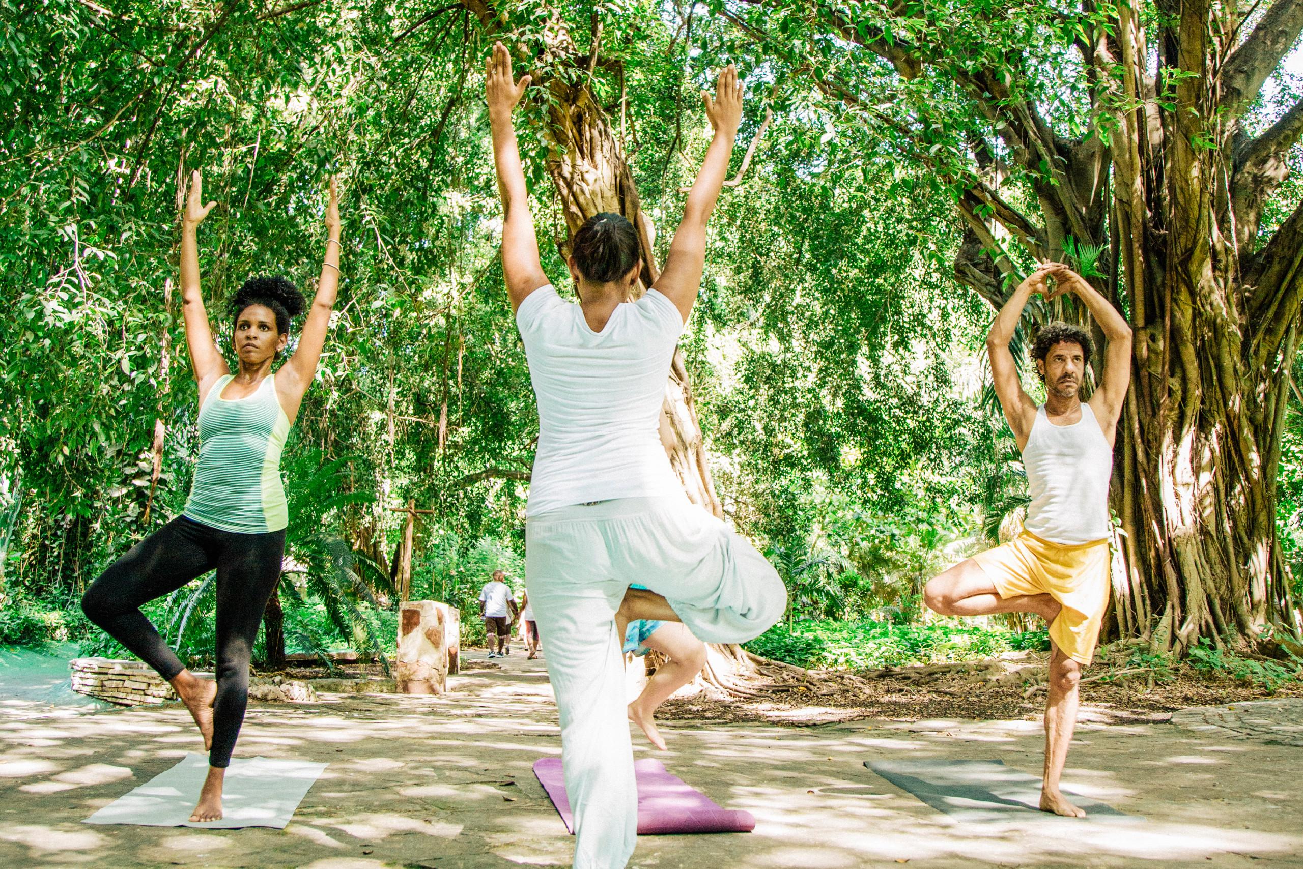 Descubre algunas de las Experiencias healthy disponibles en Airbnb