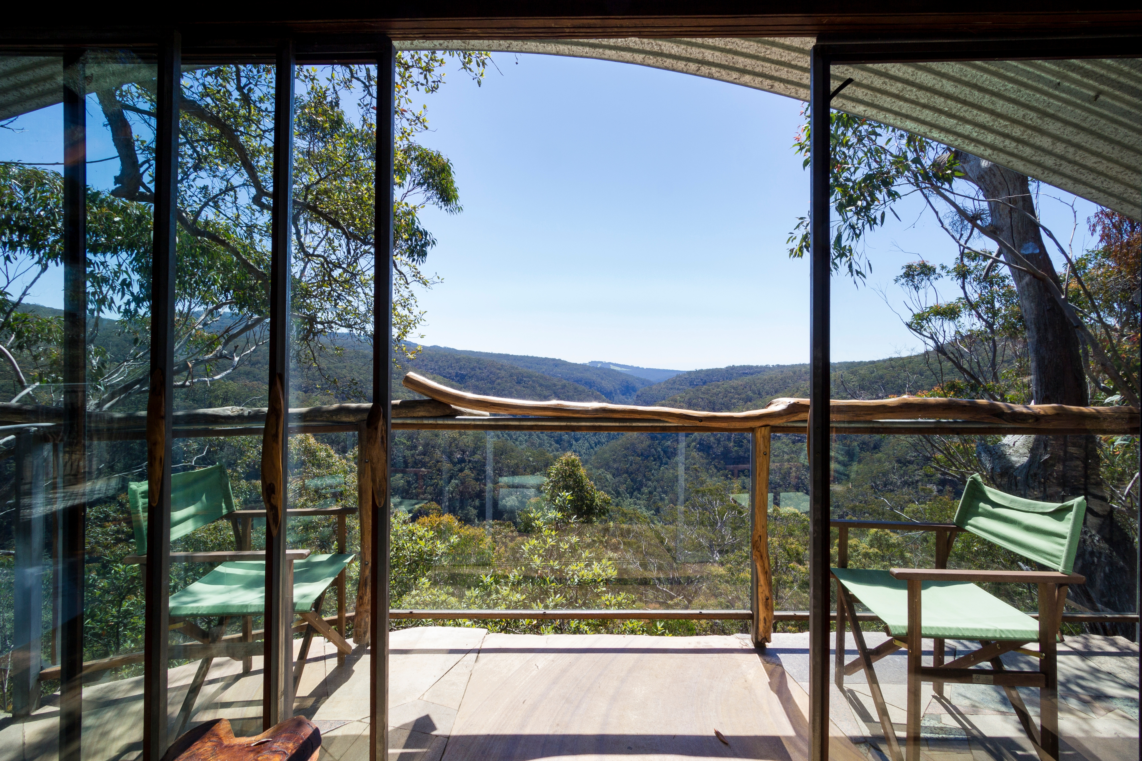 Australia's Most Eco-Friendly Homes and Earthy Experiences to Celebrate Earth Day