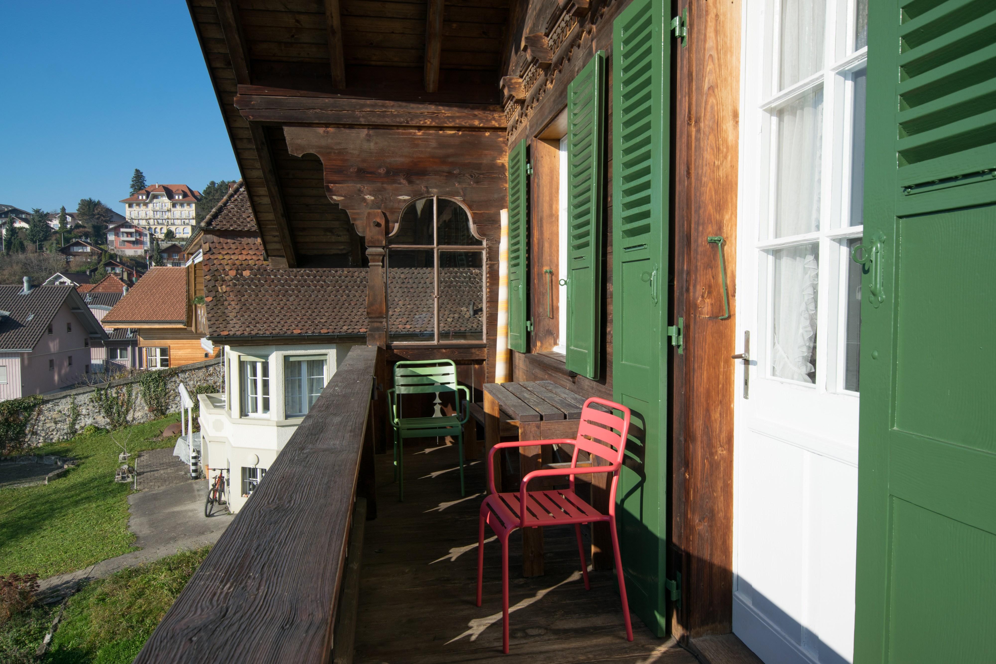 Airbnb-Ranking: die gastfreundlichsten Städte der Schweiz 2018