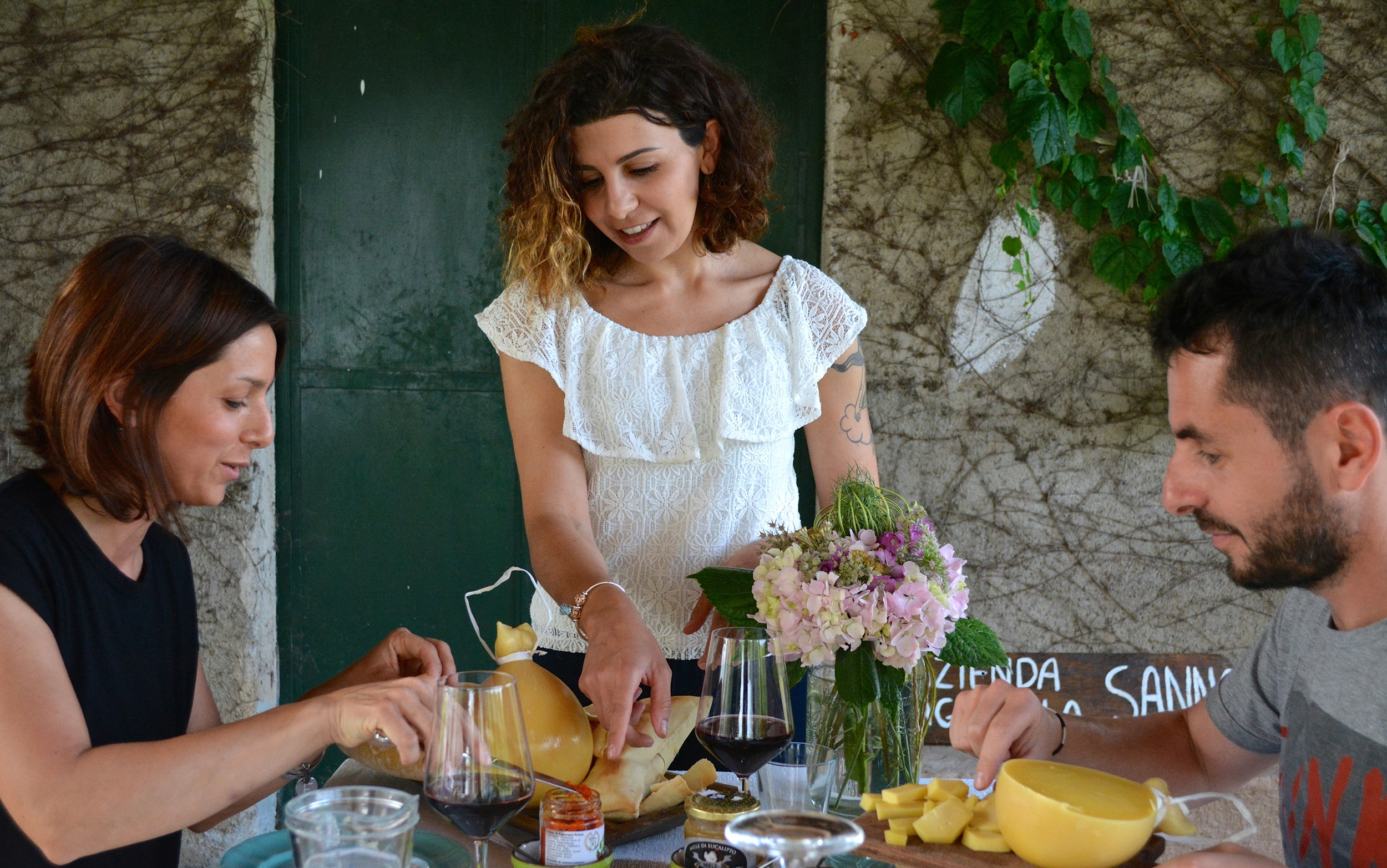 Italian Hosts are Global Leaders for Food Experiences on Airbnb