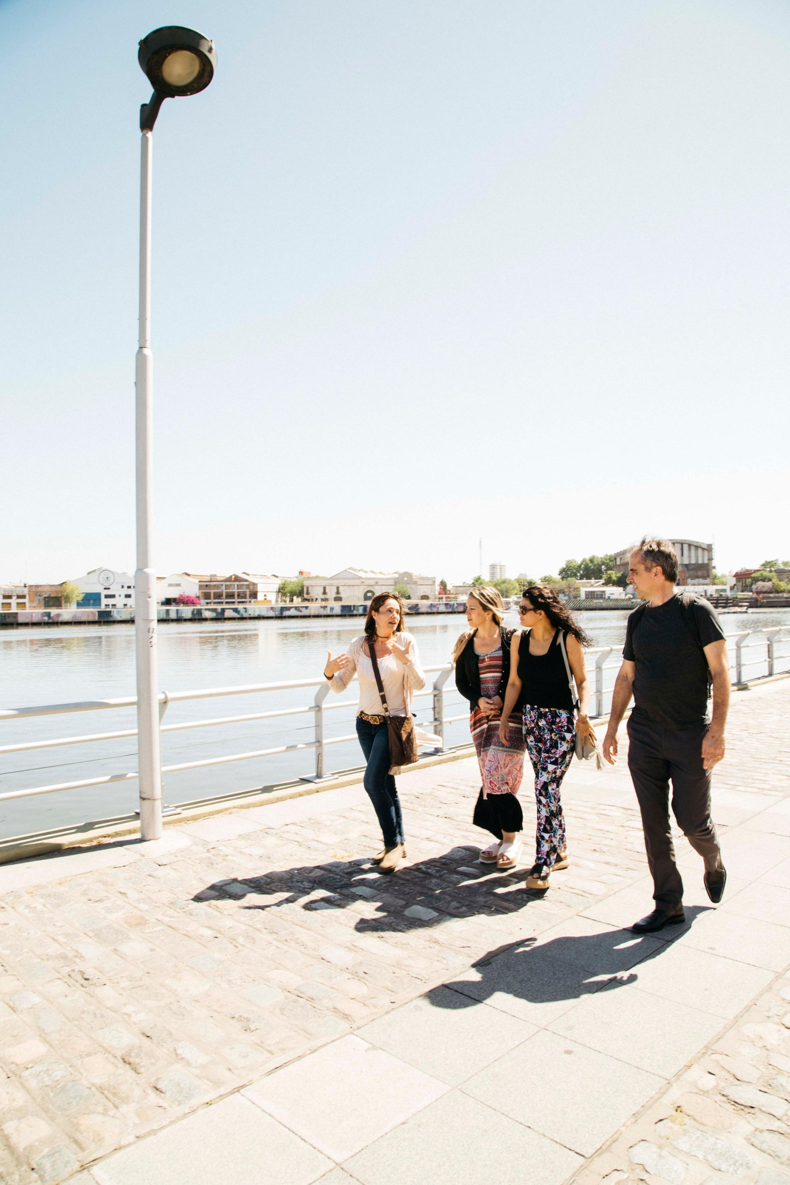 Airbnb abre Experiencias para toda la Argentina